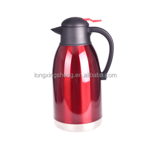 High Quality Coffee Thermos Flask Stainless Germany