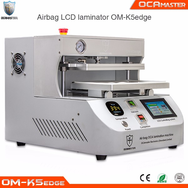 New Design Vacuum OCA Film Laminating Machine LCD Screen Glass Bonding Machine For iPhone And Samsung