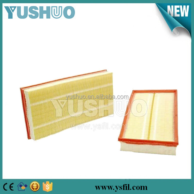 Filter body printing 1J0129620 air filter element assy for auto engine