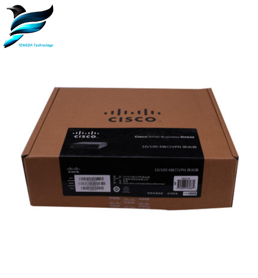 Cisco RV042 RV042G-CN Cisco 2 WAN Port 4 LAN Port VPN Router, View cisco  router, Cisco Product Details from Feng Yu An Teng Da (Beijing) Technology