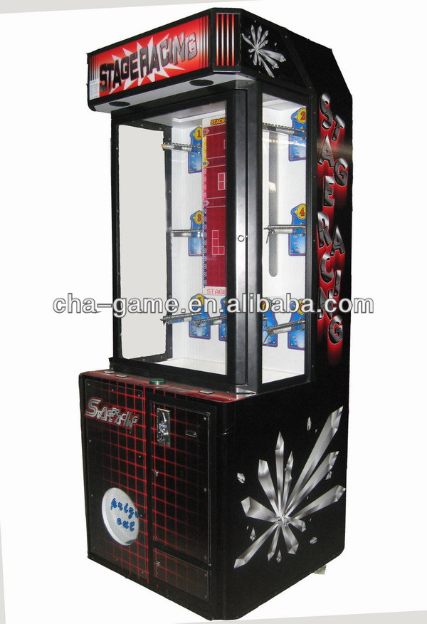 new Mini build a brick vending machine redemption machine