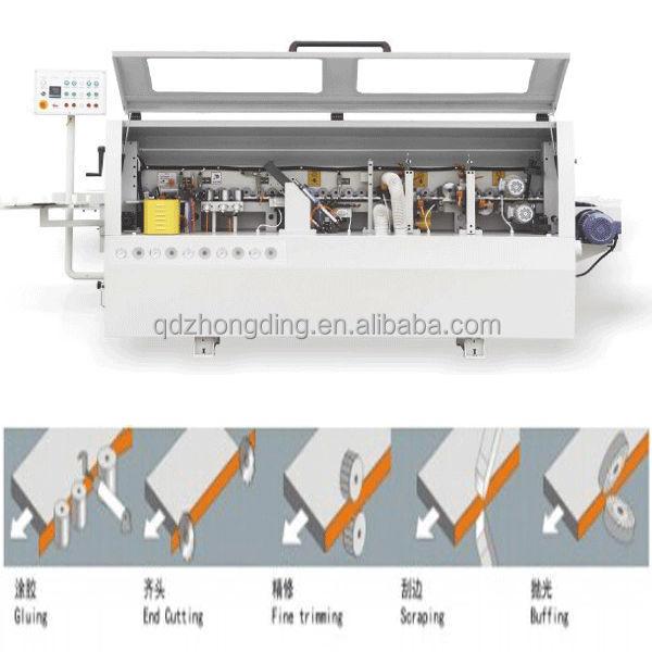 Automatic Edge Banding Machine Kitchen Cabinet Making Machines Buy Kitchen Cabinet Making Machines Edge Banding Machines Woodworking Automatic Edge
