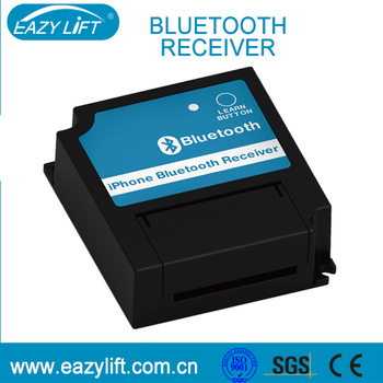 Remote Control Bluetooth Receiver For Sliding Gate Opener Garage