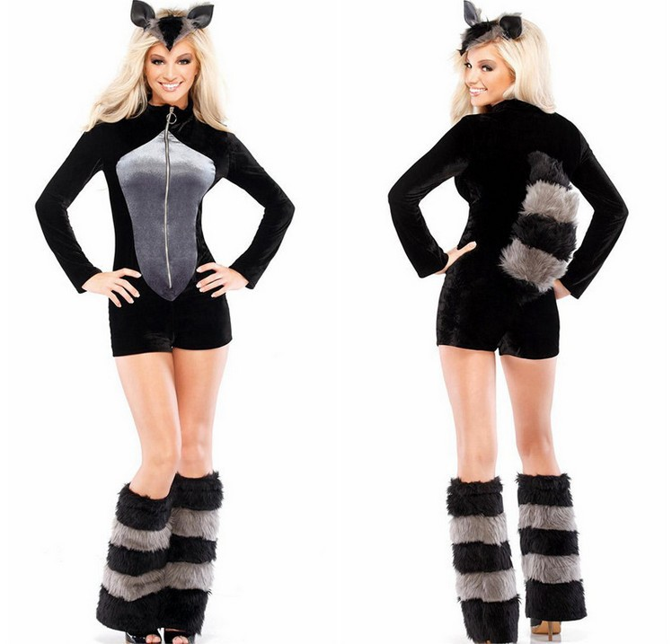 Buy Cute Gray Fox Sexy Adult Animal Costumes Halloween Cosplay Costumes Party Fancy Dress Carnival Costumes For Women in Cheap Price on m.alibaba.com  sc 1 st  Alibaba & Buy Cute Gray Fox Sexy Adult Animal Costumes Halloween Cosplay ...