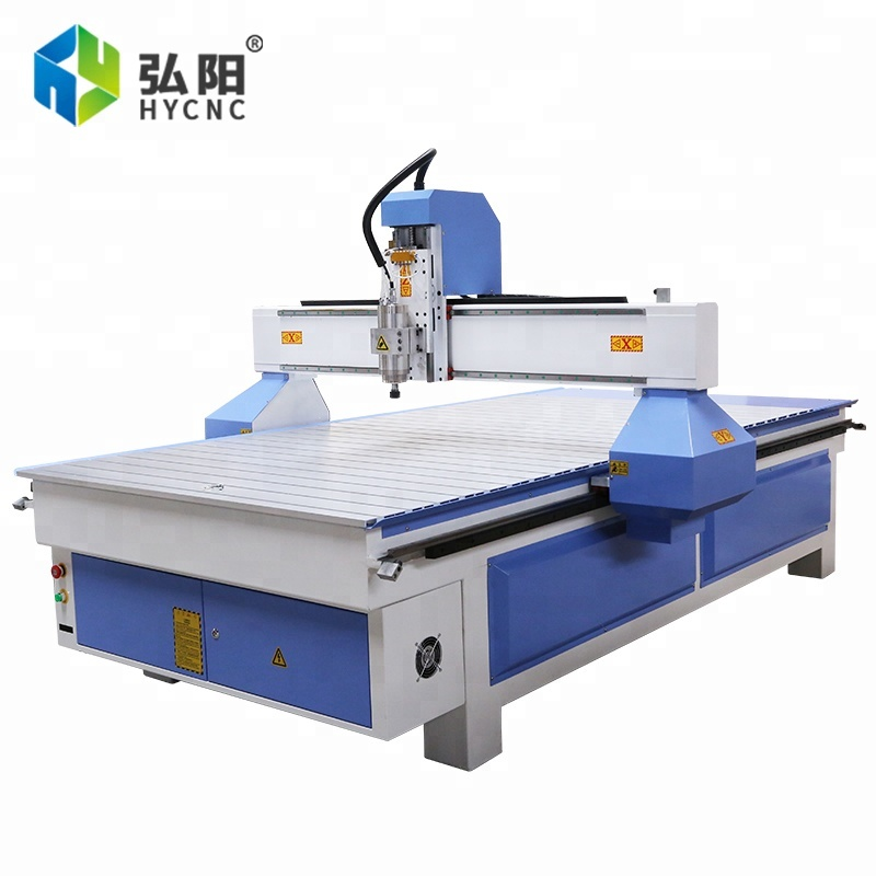 wholesale Hot Sale Wood <strong>CNC</strong> Carving Routers 1325 Router <strong>CNC</strong> With HQD Spindle