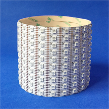 Pixel 60LED Breakpoint continuingly TM1914 LED strip 9883ic strip 2812 strip