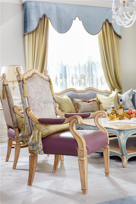 Royal rajasthan furniture fancy arabic sofa sets usa living room furniture amf9142