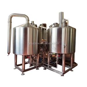 600l craft beer brewing equipment used fermenting system for sale