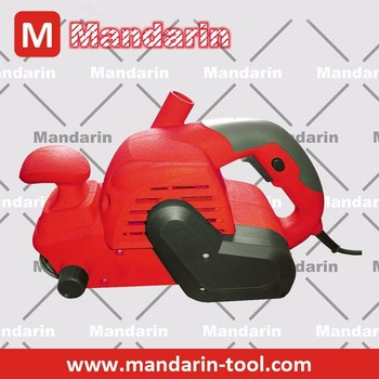 Newest electric tool products 1100W belt sander