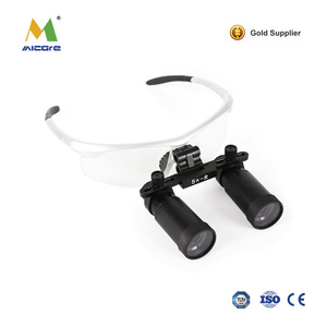 High Quality Optical Glass 5.0X Binocular Operation Magnifying Lens
