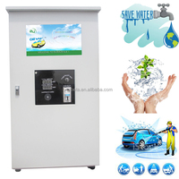 3 function self service car wash foam machine / automatic car wash equipment in india