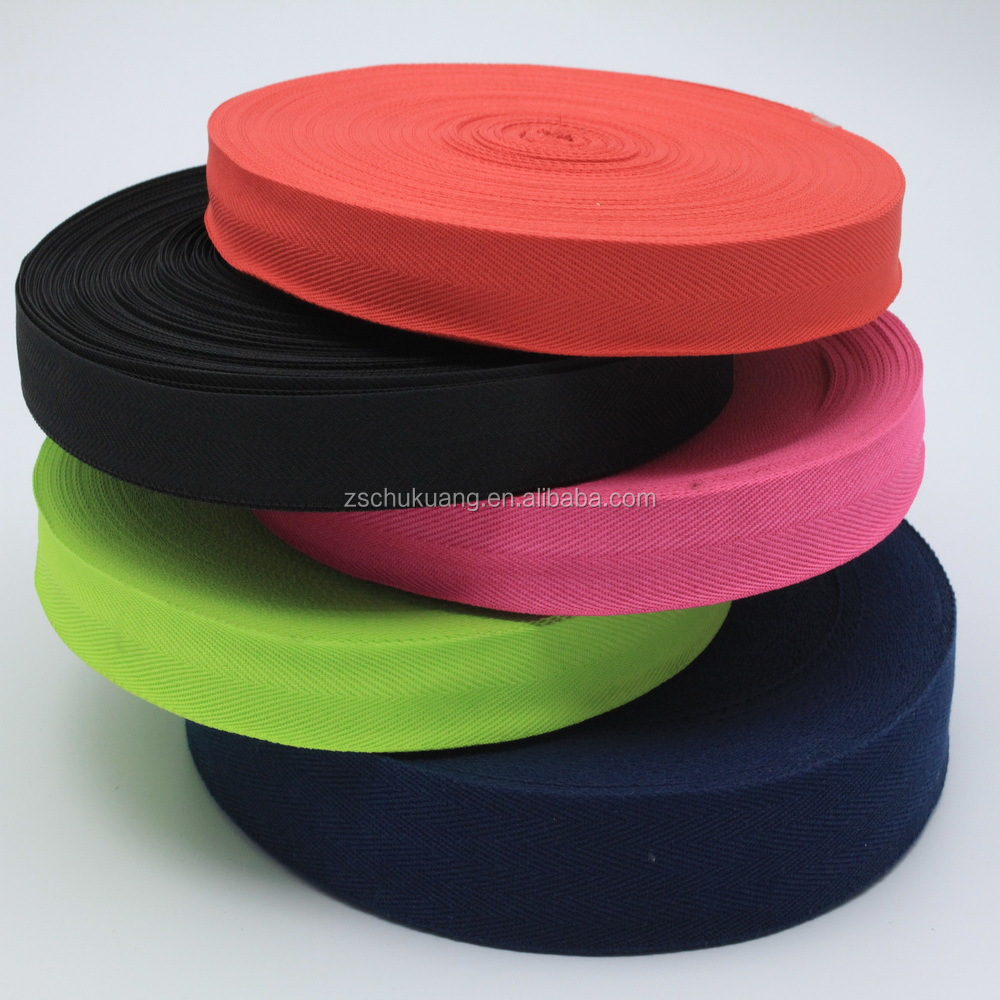 Heavy Duty Nylon Webbing 112
