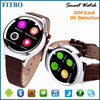 Wonderful FITBO android gps watch For Samsung Galaxy S5 Phone
