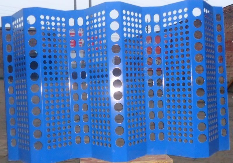 Malla de pl stico perforada hojas panel malla de cord n de - Mallas de plastico ...