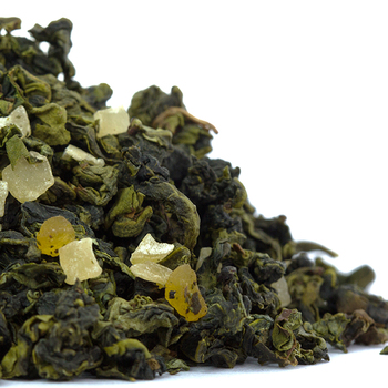 Free Sample Chinese Best Peach Oolong Blended Tea, View blended tea, RM OEM  organic blended balck tea Product Details from Guangzhou Runming Tea Co ,