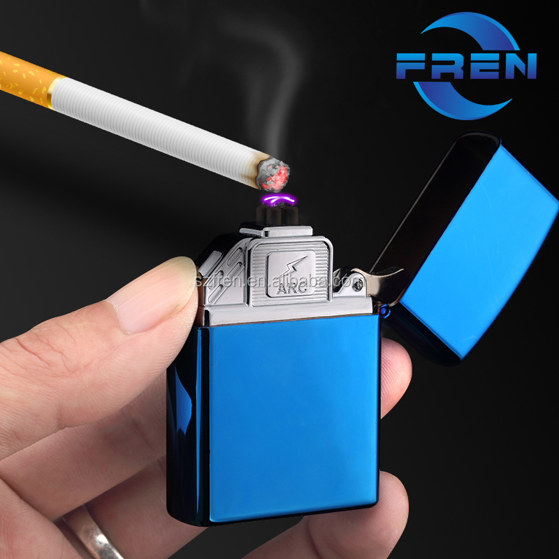 usb rechargeable wholesale top quality lighter electric <strong>gas</strong>