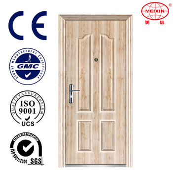 Different Types Popular Security Main Doorstainless Steel Front