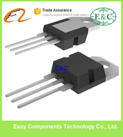 STPSC20H065CTY DIODE SCHOTTKY SIC 650V TO220AB Arrays DRA