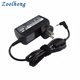 19V 2.1A AC/DC Travel Charger for Samsung notebook 3.0*1.0