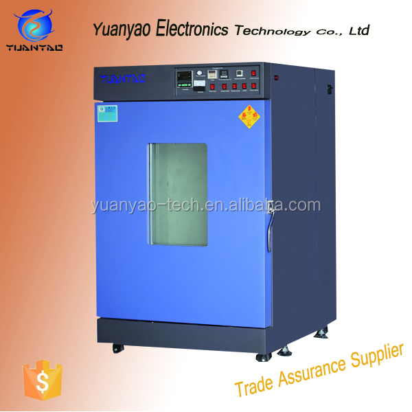 Huge volume vacuum heating and drying oven price