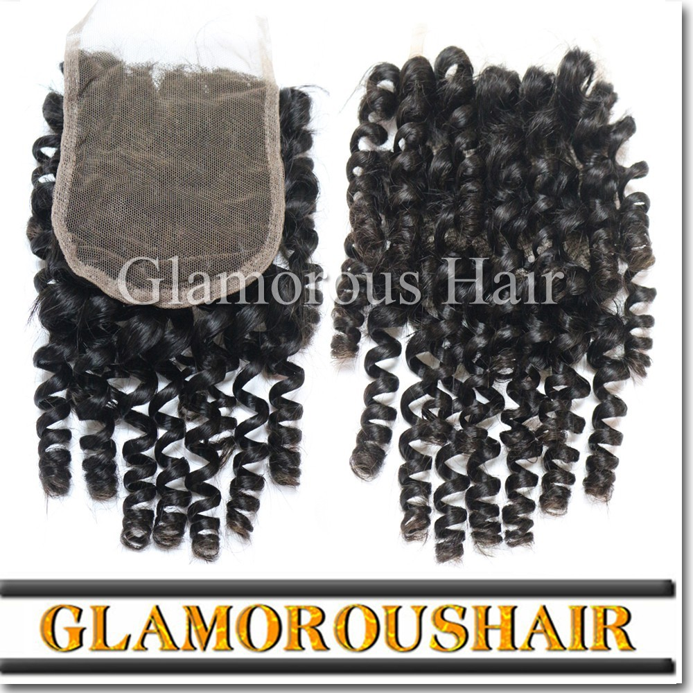 100% Virgin indian hair lace front closure weaves