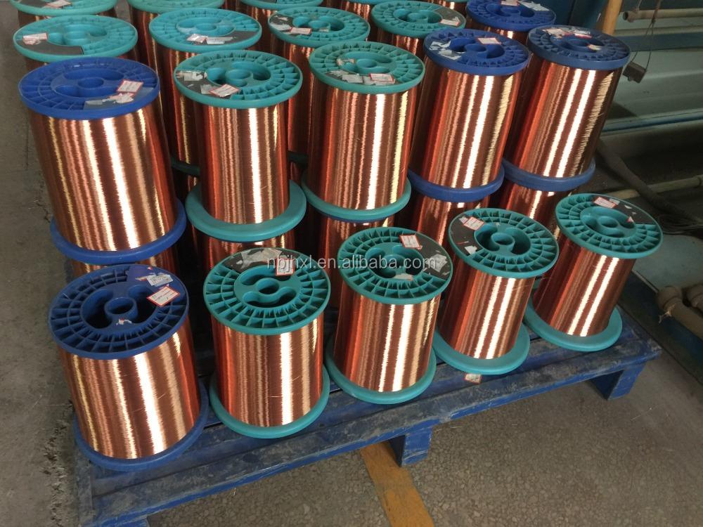 Finden Sie Hohe Qualität Lötbaren Kupferlackdraht Hersteller und ...