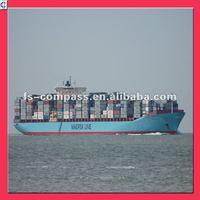 12m*2.35m*2.65m 40HQ container Qingdao /shanghai to MAracaibo