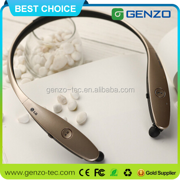 China manufacturer wireless stereo bluetooth headset for mobile phone with Bluetooth headphone