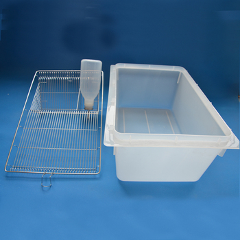 Factory Hot Sale Lab Rodent Mouse Breeding Cages Rat Breeding Cage - Buy  Laboratory Mouse Cages,Rodent Laboratory Cage,Breeding Cage Product on