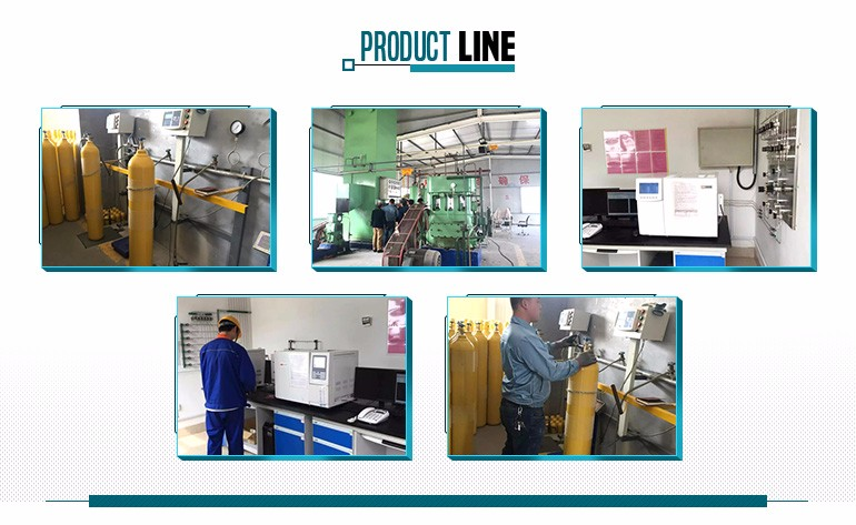 10l 20l 40l 50l Medical Or Industrial Use Oxygen Cylinder