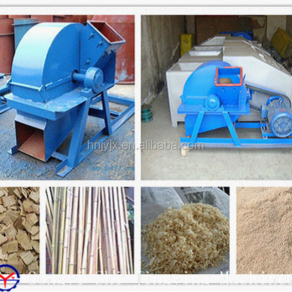 Factory making wood chipping machines for sale/wood chip shredder/who buys wood chips
