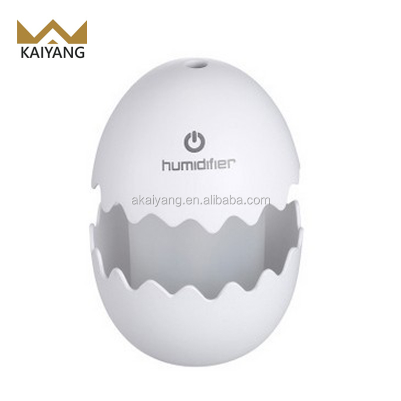 Home Appliances Electric Usb Egg Air Humidifier Wholesale Price Cheap