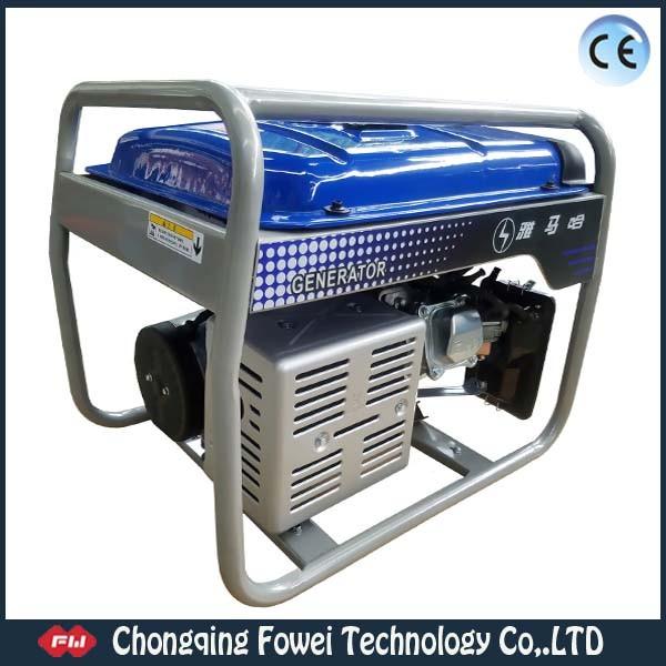 Generador port til de gasolina partes bobina de encendido for Generador gasolina barato