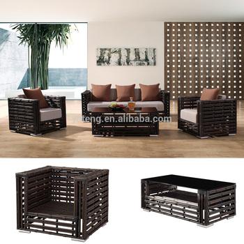 Modern Design Combine Sofa For Indoor