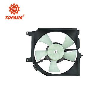 Nissan ventilador | Azeler