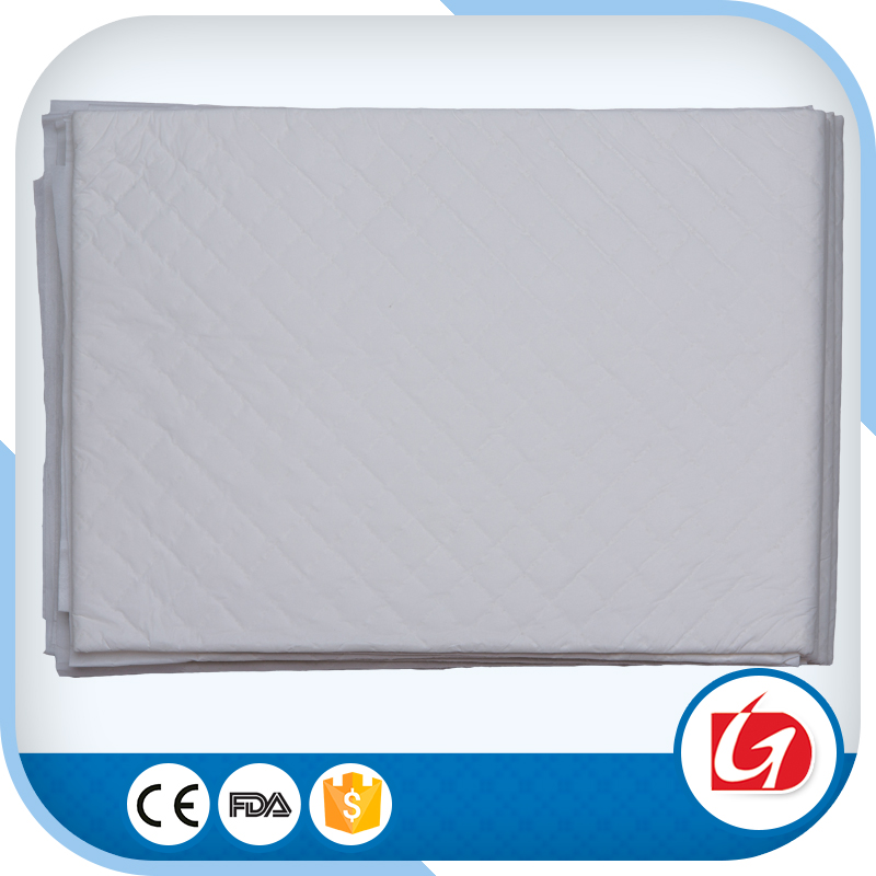 Hot Selling High Adult Diapers Underpads
