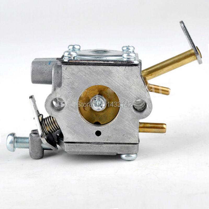 Homelite chainsaw carburetor - VINTAGE HOMELITE CHAINSAW XL