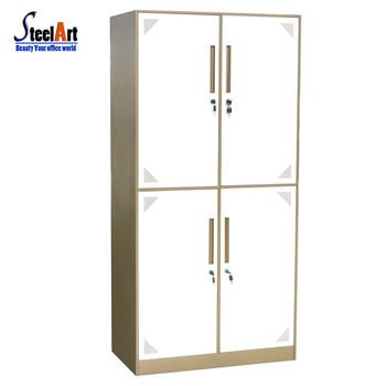 e27af8ef923 Hot Sale Bedroom Furniture Different Colour Steel Almirah - Buy ...