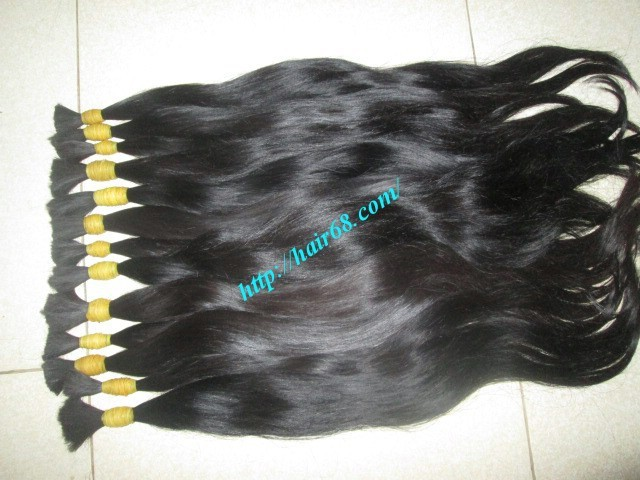 Vietnam Remy Hair Extension Business Large Stock 100% Natural Hair Excellent Quality Color Natural No Chemical No Dyed Fast Ship