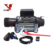 12 v 24 v Xe SUV Electric Winch 8000lb 9500lb £ 20000lb 4x4 off road