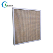 High adsorption air conditioner nylon air filter mesh fabric