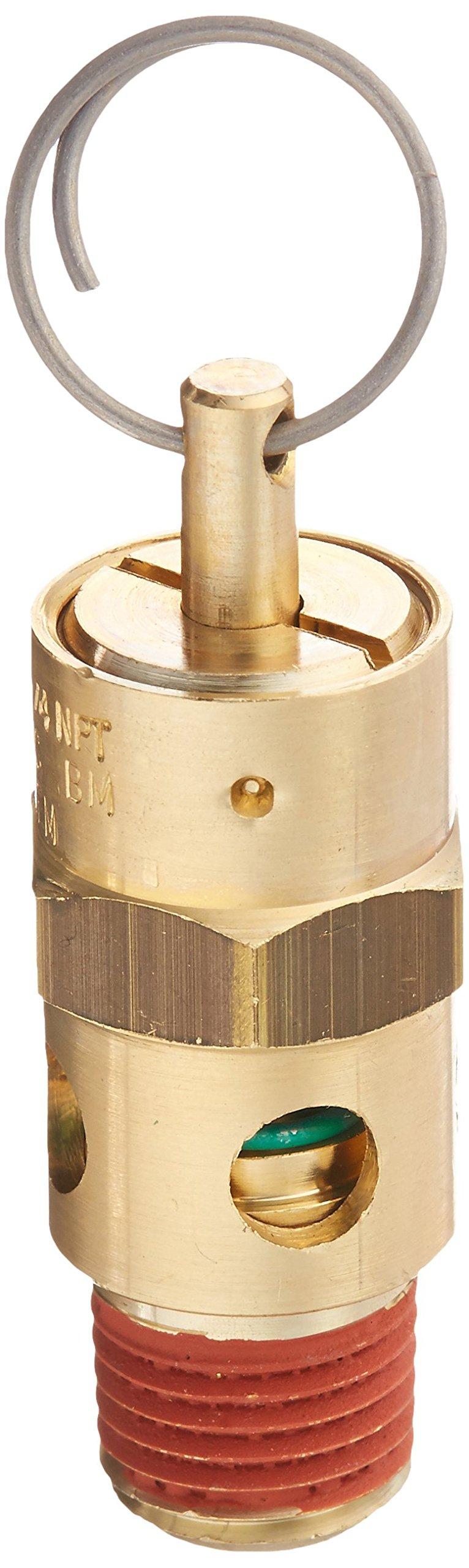 SMC ARG20-N02G1-Z Regulator with Gauge in Handle Gauge in Handle 7.25-123 psi Set Pressure Range Relieving type 1//4 NPT 28 scfm
