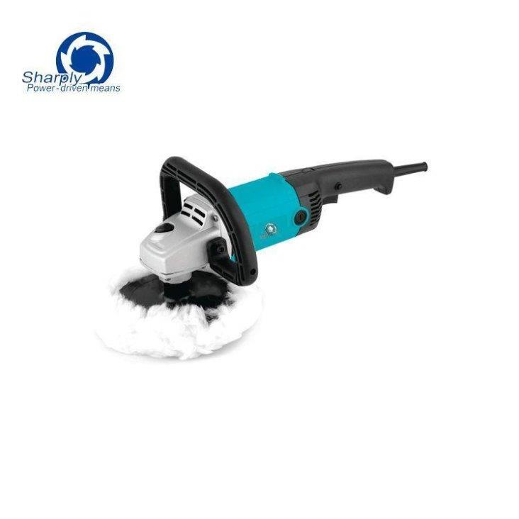 Adjust speed beat price best cordless car polisher(JFCP002)