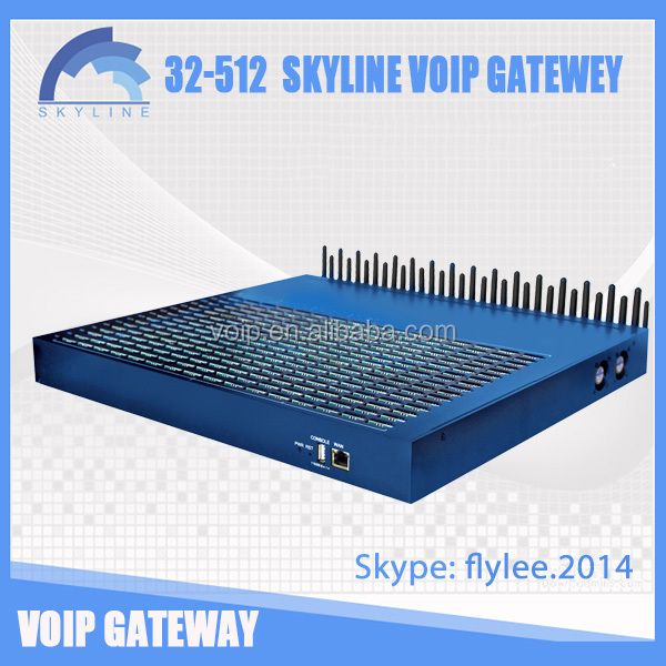 innovative voip products 2017/asterisk ip pbx/gsm gateway sim box