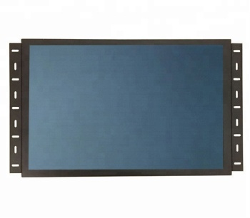 15.6 inch capacitive touchscreen monitor 5 wire resistive touch screen