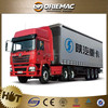 CA4250P66K22T1A1HE4X 6*4 J6 container semi trailer tractor truck,international tractor truck head for sale