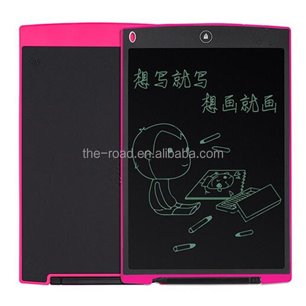 Boogie Board 12 Inch portable lcd graphics drawing writing tablet