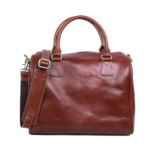 d16a0a6292a0 Crazy Horse Leather Bag