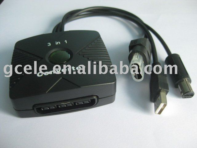 3 IN 1 CONVERTER PS-PXG03 DRIVER DOWNLOAD
