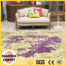 New Style Polypropylene Cheap Carpets Rug Shaggy For Room
